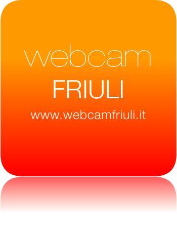 Monfalcone forni di sopra webcam